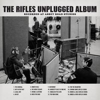The Rifles Unplugged Album: Recorded at Abbey Road Studios — The Rifles