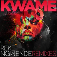 Reke Ngwende — Kwamé, Delpha