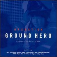 Operation Ground Hero — сборник