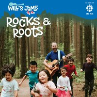 Rocks and Roots — Will's Jams