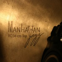 Manhatten Jazz — Percy Faith