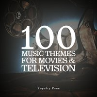 100 Music Themes for Movies & Television — Royalty Free