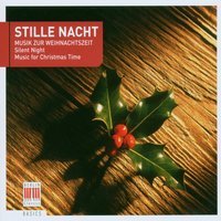Silent Night: Music For Christmas Time — сборник