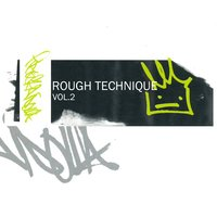 Rough Technique Vol.2 — сборник