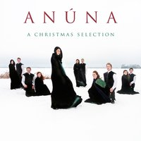 A Christmas Selection — Anúna, Michael McGlynn
