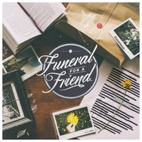 Chapter and Verse — Funeral For A Friend