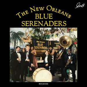 The New Orleans Blue Serenaders - Barrel House Blues