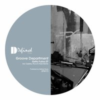 Getta Fukka — Groove Department