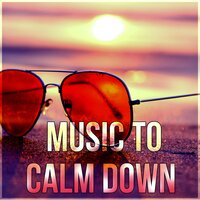 Music to Calm Down - Nature Sounds for Spa & Wellness Center, Ocean Waves, Birds, Crickets, Water Sounds — Music to Relax in Free Time