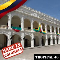 Made In Colombia / Tropical / 46 — сборник
