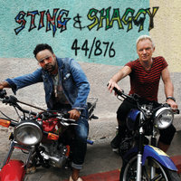 44/876 — Sting, Shaggy