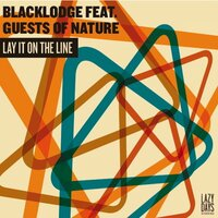 Lay It On The Line — Blacklodge