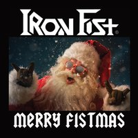 Merry Fistmas — Iron Fist