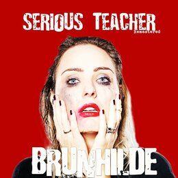 Serious Teacher — Brunhilde