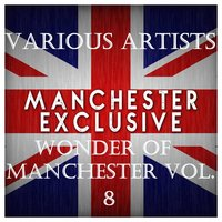 Wonder of Manchester Vol. 8 — сборник