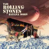 Havana Moon — The Rolling Stones
