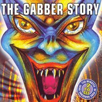 The Gabber Story — сборник