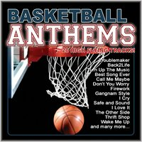 Basketball Anthems (20 High Flying Anthems) — сборник