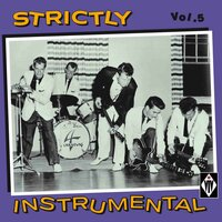 Strictly Instrumental, Vol. 5 — сборник