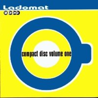 Compact Disco Volume One - Ladomat 2000 — сборник