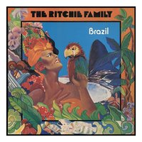 Brazil — The Ritchie Family