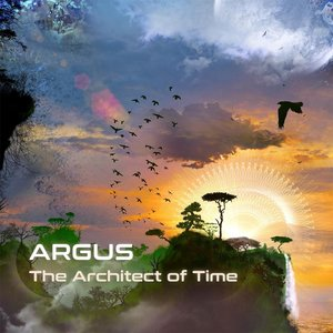Argus - Misty Mountain