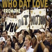 Who Dat Love - Single — Jimmy Lee Thornton