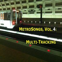 Metrosongs, Vol. 4: Multi-Tracking — Jason Mendelson