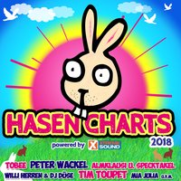Hasen Charts 2018 powered by Xtreme Sound — сборник
