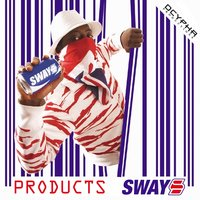 Products — SWAY, El Rae