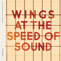 At The Speed Of Sound — Wings