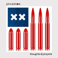 thoughts & prayers — grandson