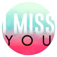 I Miss You — Alexander Arviz