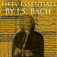 50 Essentials by J.S. Bach — сборник