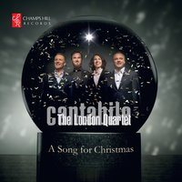 A Song for Christmas — Sammy Cahn, Frank Loesser, Buck Ram, Joseph Mohr, Франц Грубер, Jule Styne, Эдвард Григ, Ben Parry