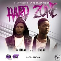 Hard Zone — Muzikal