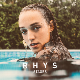 Stages — Rhys