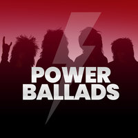 Power Ballads - All Out of Love — сборник