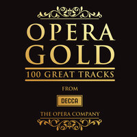 Opera Gold - 100 Great Tracks — сборник