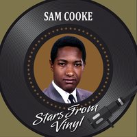 Stars from Vinyl — Sam Cooke
