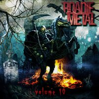 Roadie Metal, Vol. 10 — сборник