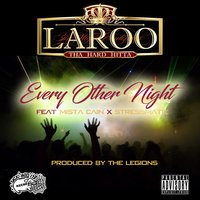 Every Other Night — Laroo