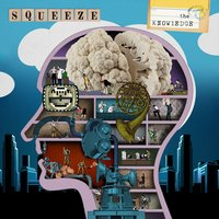 Innocence In Paradise — Squeeze