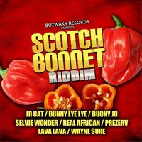 Scotch Bonnet Riddim — сборник