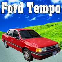 Ford Tempo Sound Effects — Sound Ideas