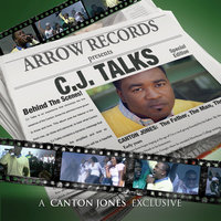 CJ Talks — Canton Jones