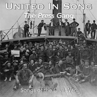United in Song — The Press Gang