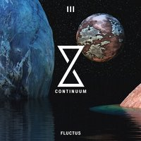 Continuum III: Fluctus — Dynamic Reflection