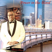 Power in the Blood — Quinten Simon