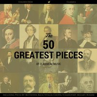 The 50 Greatest Pieces of Classical Music — сборник